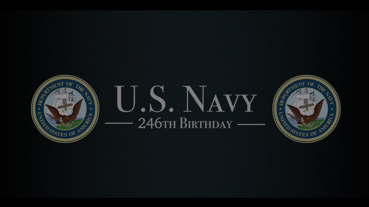 @USNavyCNO's photo on Happy 246th