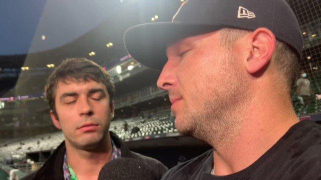 @MarkBermanFox26's photo on White Sox