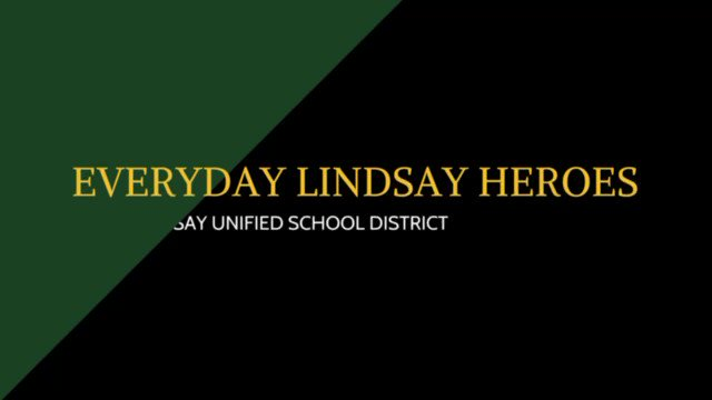 Home - Lindsay Unified School District