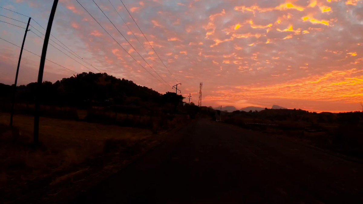 Thank you @NikhilSalokhe7 for sharing with us this pleasant visual from Kokankada, Harishchandragad in Maharashtra!  #DekhoApnaDesh  @maha_tourism