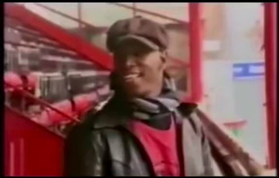 This gets me going every time! Love you @IanWright0