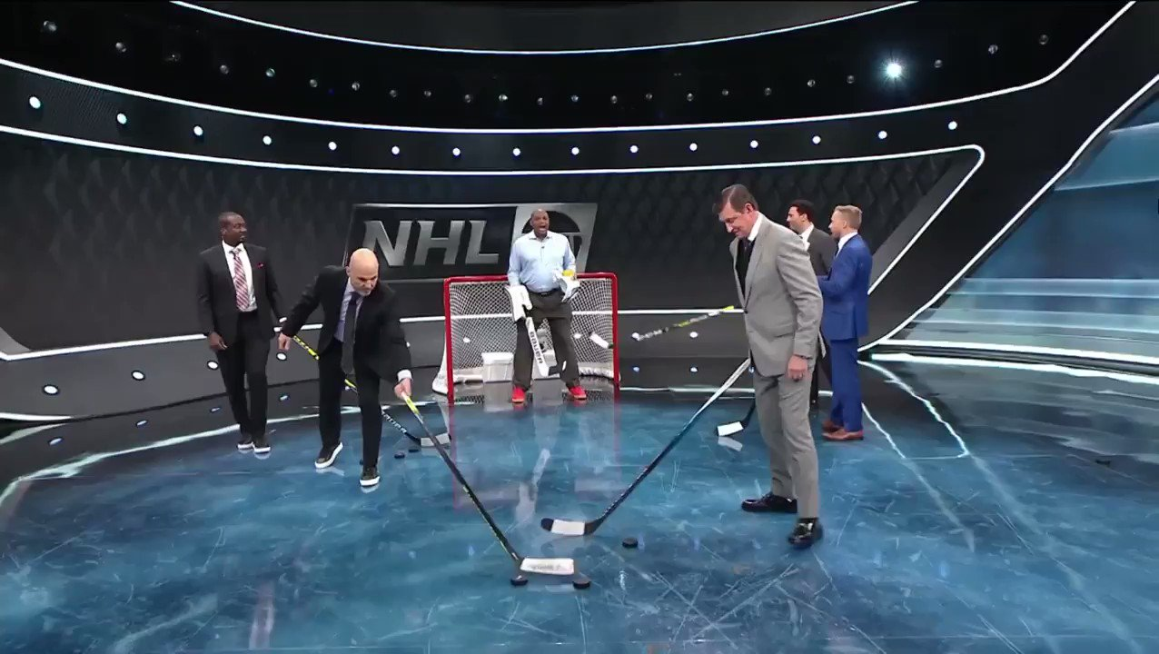 Gretzky Twitter