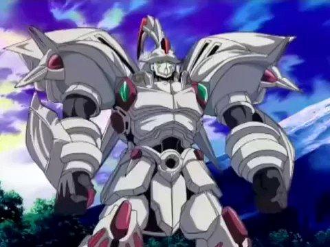 ロボットアニメ史上最高の戦闘シーン(最高の戦闘シーンとは言っていない)