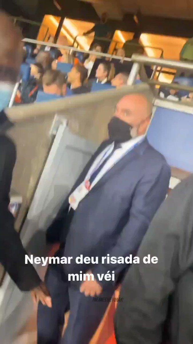 @neymarjrdepre's photo on Danilo