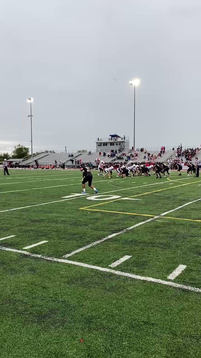 Now, that's a beautiful site! Generals 41-28 with 10:00 remaining. <a target='_blank' href='http://twitter.com/WLFootball'>@WLFootball</a> <a target='_blank' href='http://twitter.com/WashPostHS'>@WashPostHS</a> <a target='_blank' href='http://twitter.com/SunGazetteSpts'>@SunGazetteSpts</a> <a target='_blank' href='https://t.co/xZA58EvgmW'>https://t.co/xZA58EvgmW</a>
