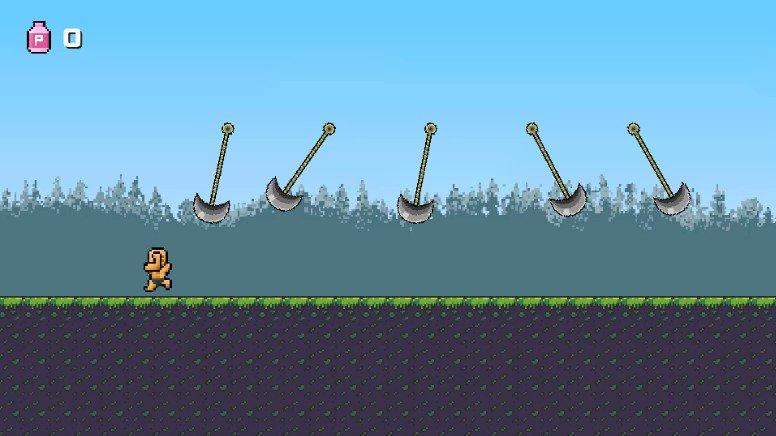 来月のデジゲー博で出展予定の「MACCHORUN」ですが、1-10までできたのでアプリでリリースしました!無料で遊べます!試用版はPCでも遊べます!Android↓iOS↓PC(試用版)↓#indiedev #indiegame