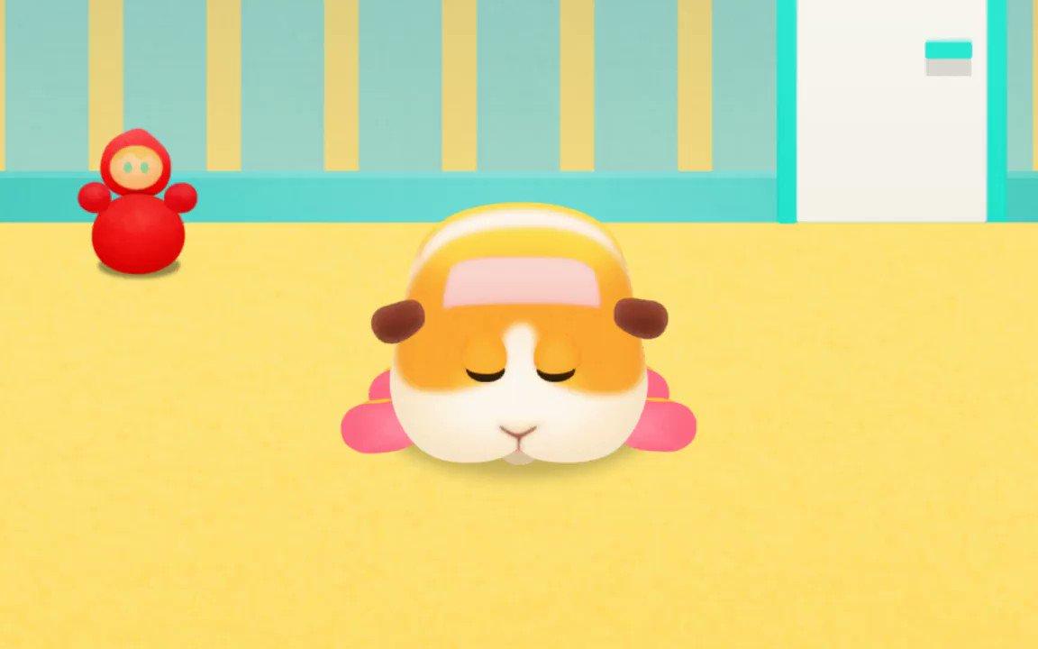 📢先行公開#ぷいパズ のポテトの動画を入手しました🎥かわいいポテトと一緒に仲間をあつめよう!2021年冬にリリース予定!事前登録をお忘れなく✨
