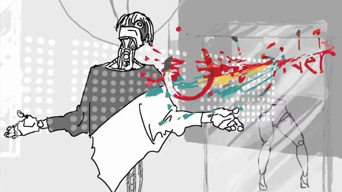 アウトサイダー / Eve様 [cover]y : n : #歌ってみた #歌い手