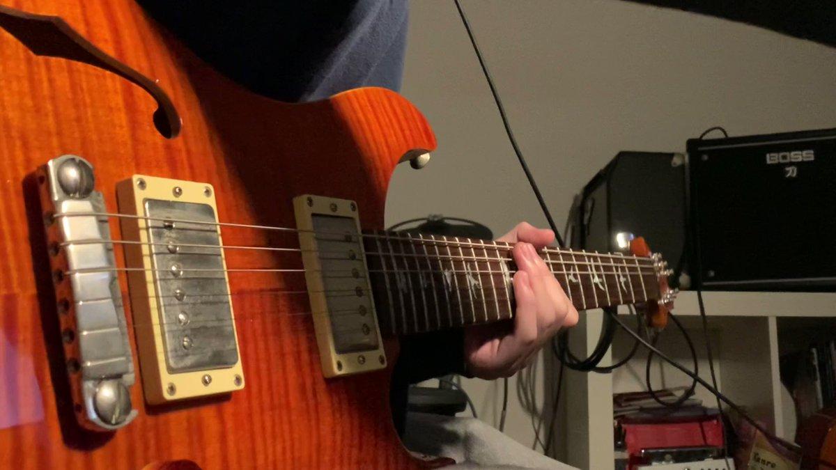 ONE OK ROCK / 完全感覚Dreamer#ONEOKROCK #ワンオクロック #ワンオク #完全感覚Dreamer #guitar #guitarcover #ギター #弾いてみた