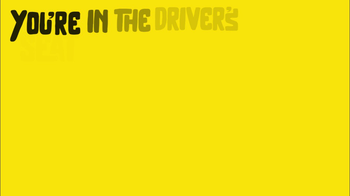 Image for the Tweet beginning: National Teen Driver Safety Week