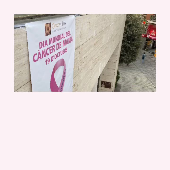 Image for the Tweet beginning: 📆 Dia Mundial del Càncer