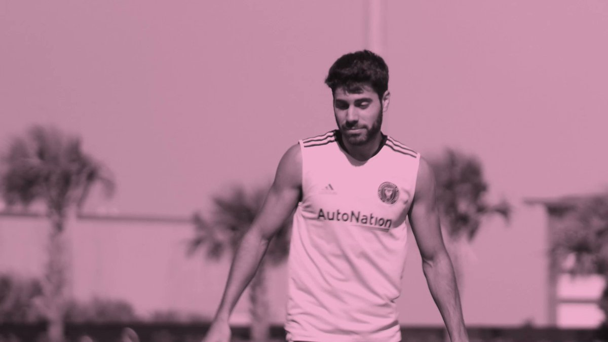 A quick look at the final match up with Toronto by the numbers.  #InterMiamiCF #LaFamiliaIMCF https://t.co/3krtDN3SmH.