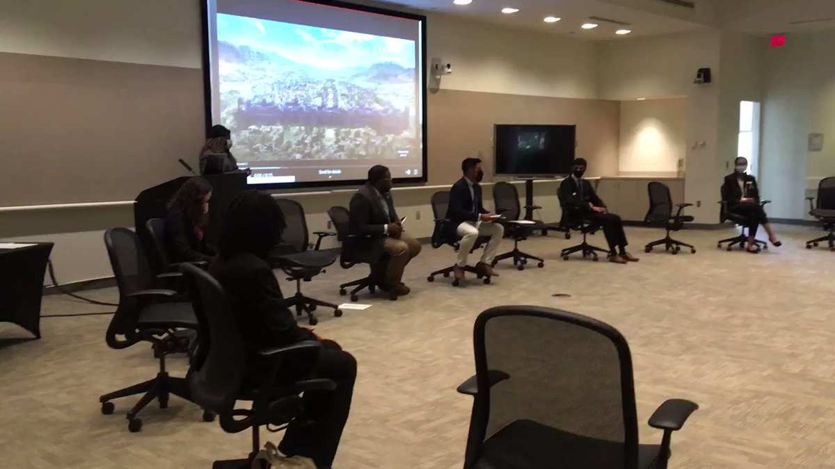 Very excited to host this youth White House roundtable today with MYEP ambassadors, @GenNation student leaders, and @usedgov officials! https://t.co/OV2xFRefkh