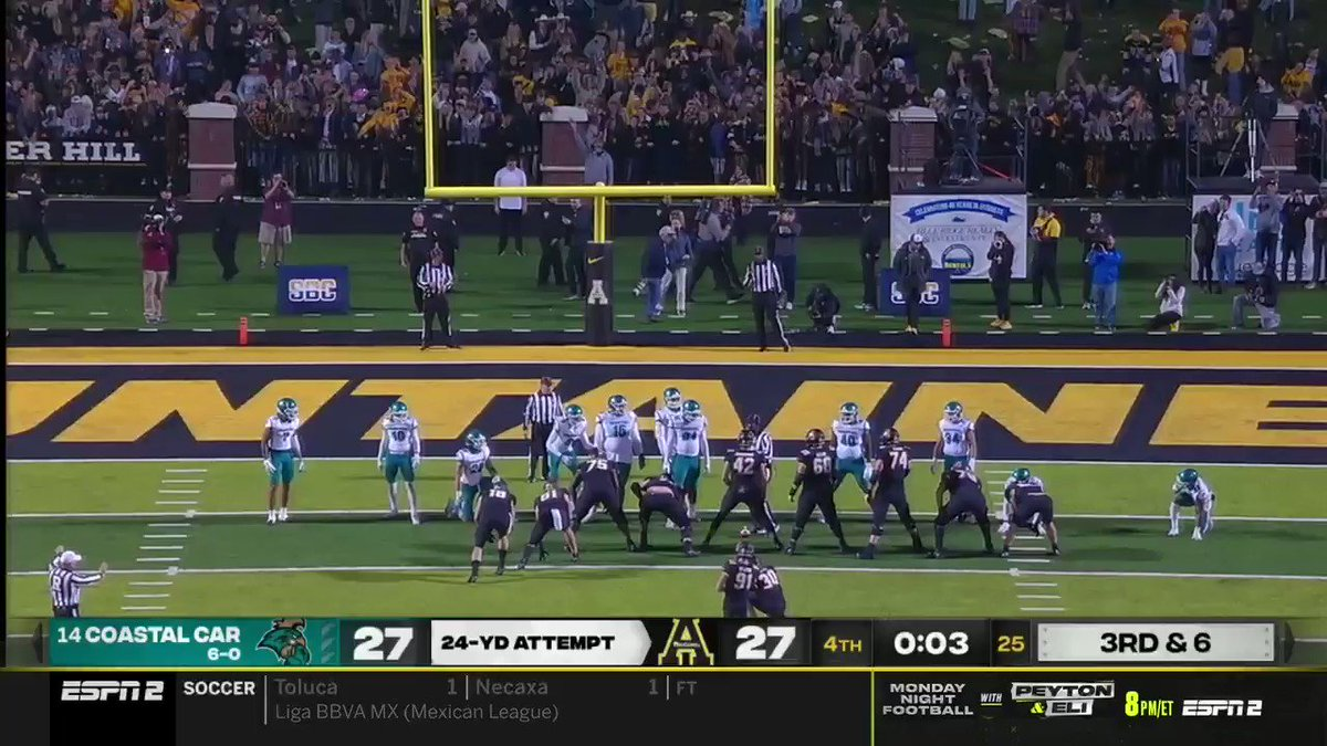 @bubbaprog's photo on App State