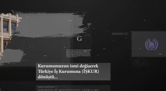 2000 yılında Kurumumuzun adı değişerek Türkiye İş Kurumu(İŞKUR) oldu. #tbt #Perşembe