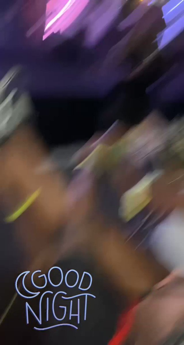 Probably the best video of me from our Miami trip