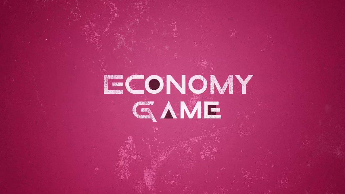 Kırmızı ışık, yeşil ışık…Economy Game, ilk oyunuyla karşınızda.#GameOver