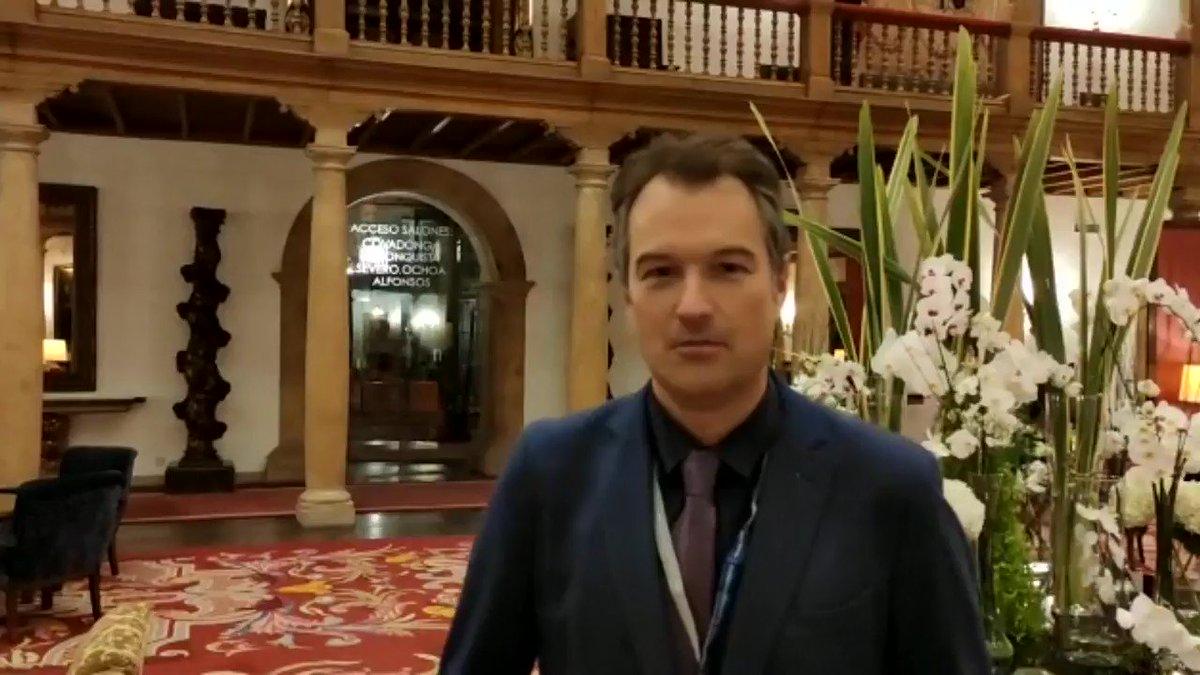 .@LasMananas_rne se realiza hoy desde Oviedo con motivo de la entrega de los  #PremiosPrincesaDeAsturias 2021 de la @fpa  Síguelo en directo en ▶ https://t.co/k28c42ewfF  Con entrevistas a los premiados @GloriaSteinem  y @ugur_sahin2 y @DrOzlemmTureci
