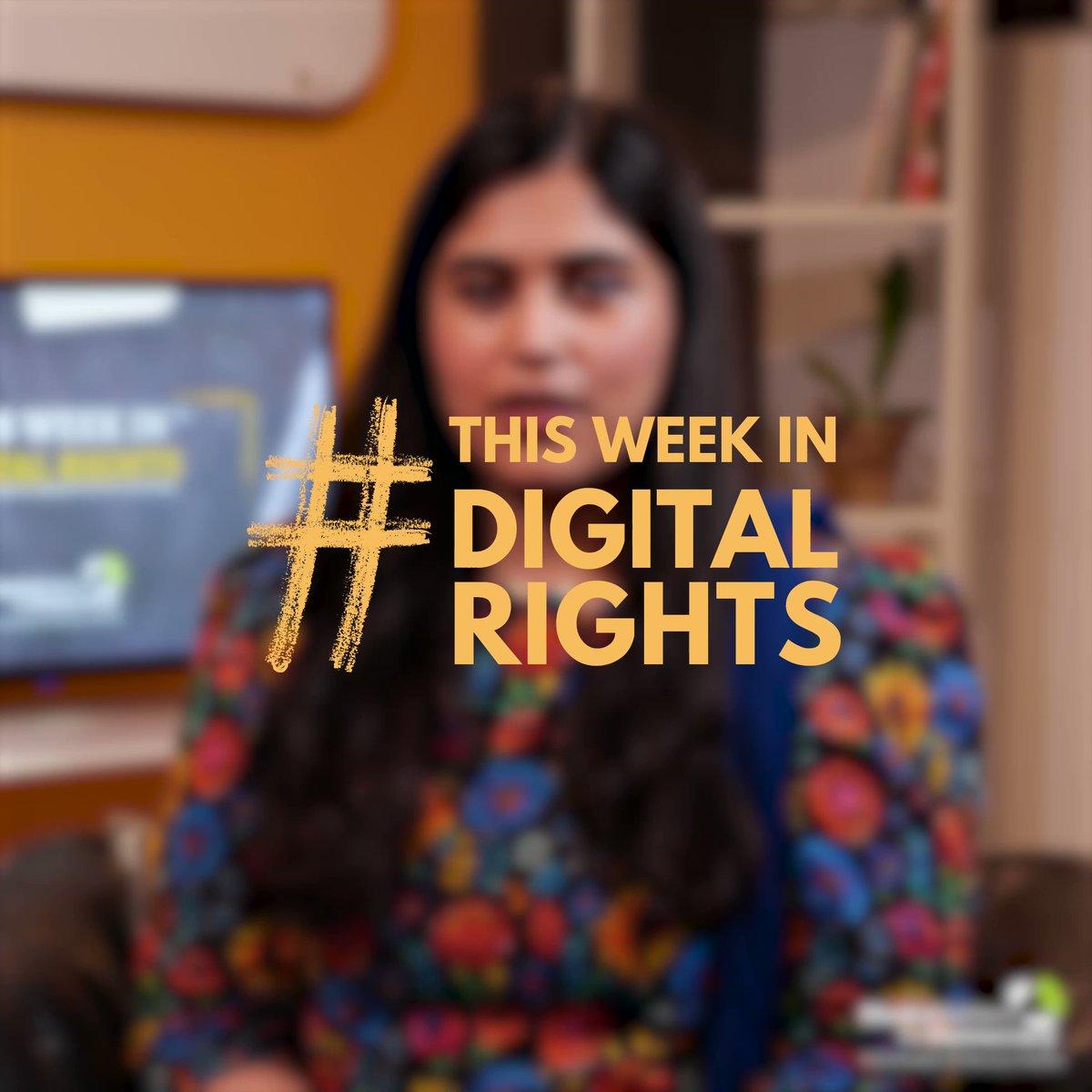 Image for the Tweet beginning: 🛑 This Week in Digital