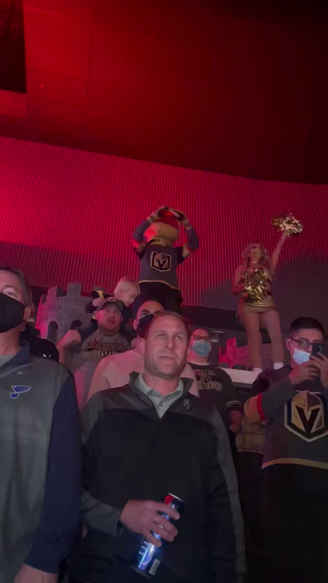 @ChanceNHL's photo on #VegasBorn