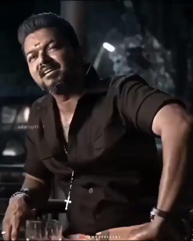 Bigileyyyy ⚽🥅🏆  #2YrsOfIndustryHitBigil 😎  #Beast #Master @actorvijay https://t.co/DoFccPp50t.