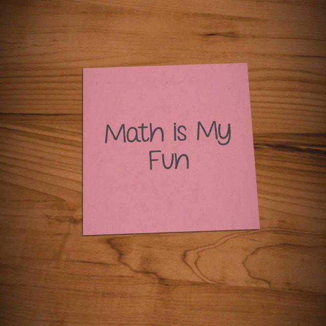 Math is My Fun eTwinning projemizin Ekim ayı çalışmaları @IlceYakakent @tretwinning @eTwinningDestek @IlceYakakent @Ahmet55557