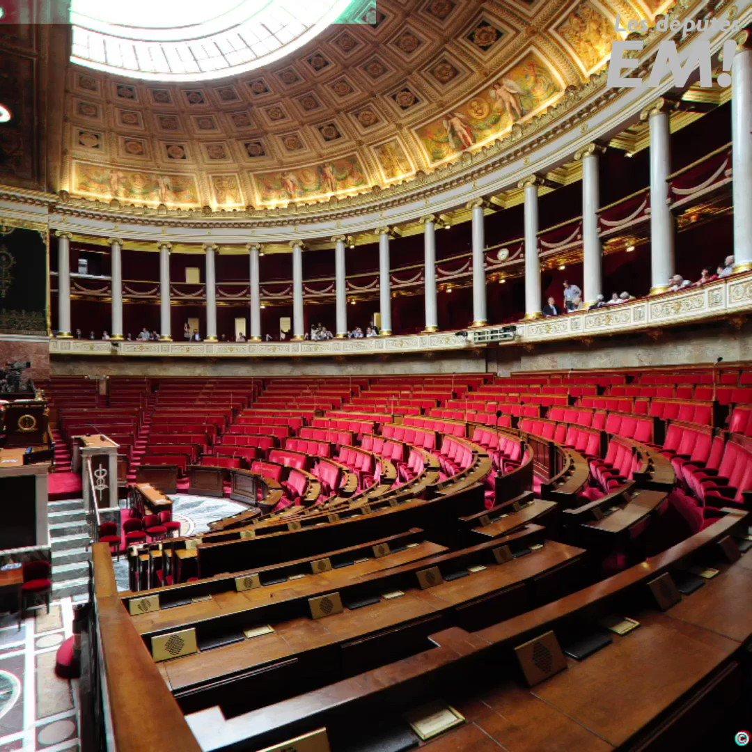 Cette semaine à l'Assemblée, nous débutons l'examen de la deuxième partie du budget 2022 !   Pour concrétiser nos engagements et permettre de projeter la France pour les trente années à venir.   @alexIholroyd détaille les avancées de ce #PLF2022 ⤵️