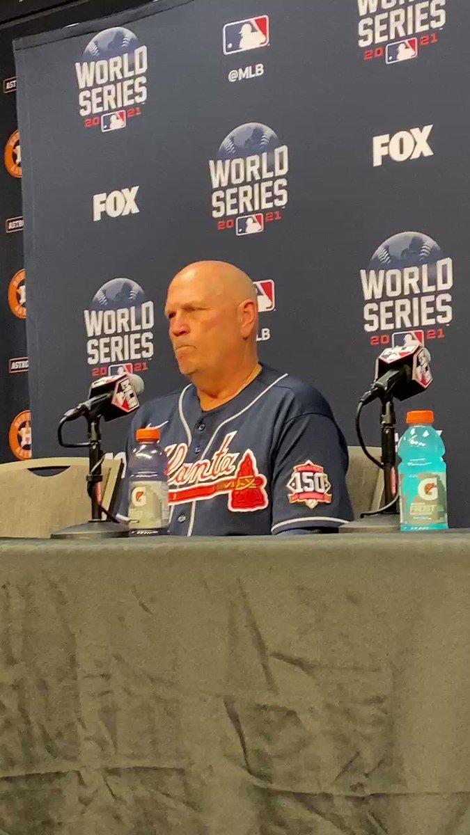 @ZachKleinWSB's photo on Braves