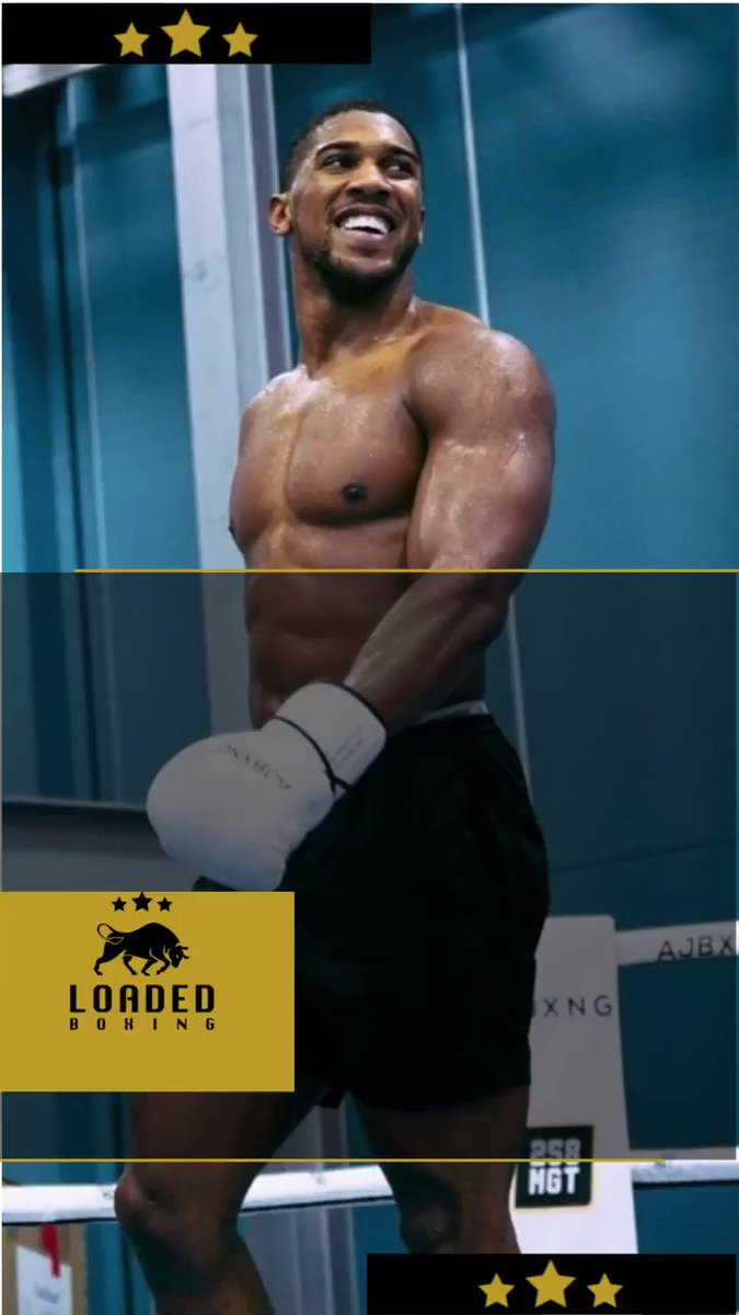 BOXING NEWS: @anthonyjoshua breaks his silence and talks  about his defeat to @usykaa for the first time in an interview with @IFLTV 🗣  #loadedgloves #wilder #wilderfury #tysonfury #joshuausyk #usyk #floydmayweather #miketyson #joshuafury #boxeo #boxen #boxe #loganpaul #jakepaul https://t.co/xig1O5s0aF