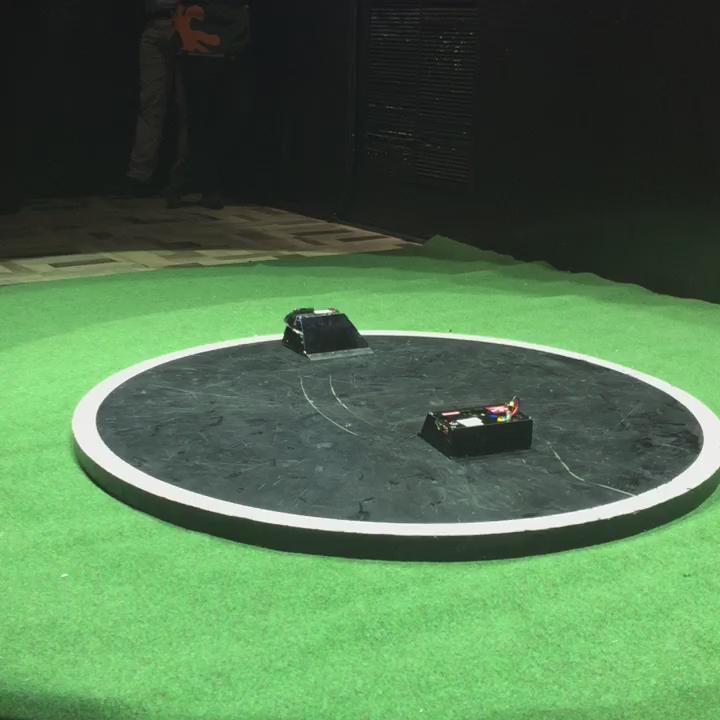 Latvian robots which kick Japanese ass #TechChill http://t.co/drIfrBNjNY