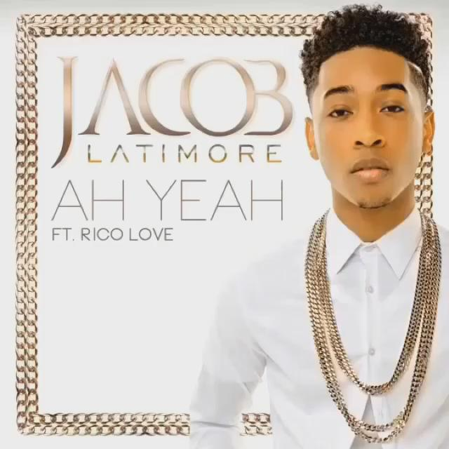 """Ah Yeah"" by @jacoblatimore ft. @IamRicoLove now @ ""Texas Southern & Prairie View"" radio station #HoustonShowingLove http://t.co/AcSxG2K1tt"