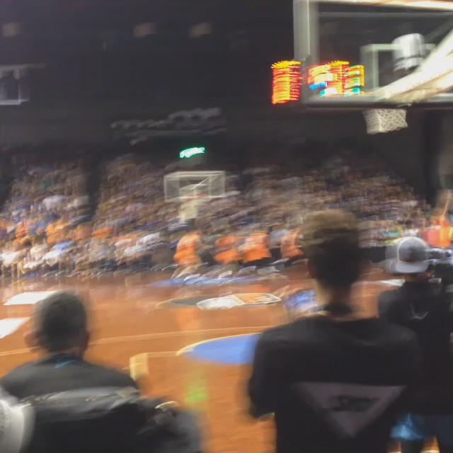 There are no words #NBLFinals #Breakers #WhatJustHappened http://t.co/e1tdjrI60X