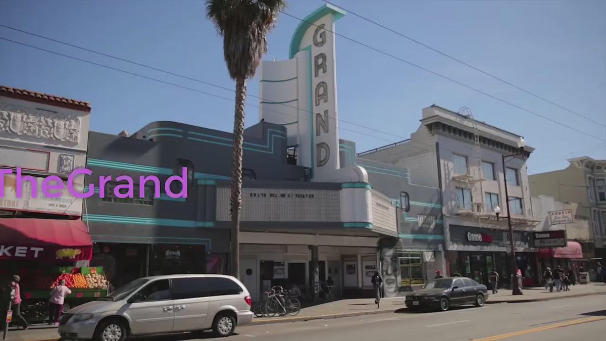 Save a historic cinema #ReviveTheGrand to serve 60k people/year w/events, education, workspace http://t.co/H37obgR5y1 http://t.co/TbcwauLY4Q