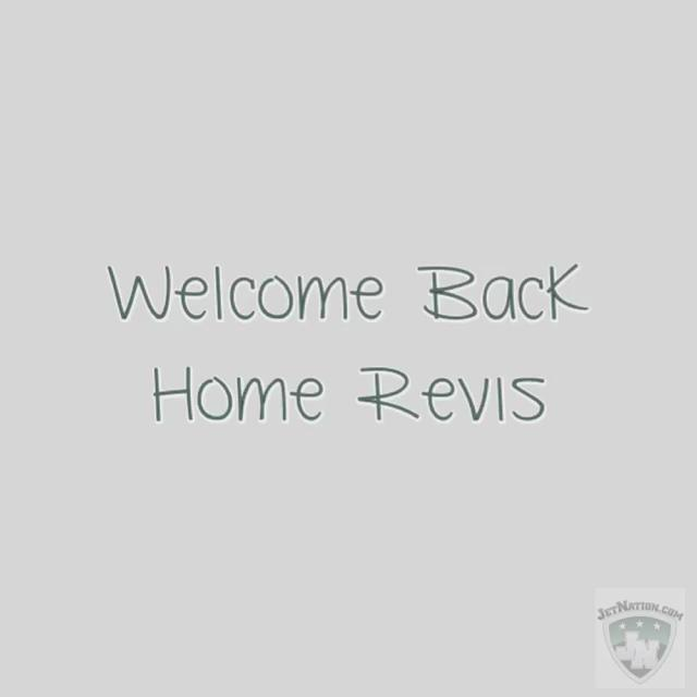 Welcome Back Home @Revis24  #JetNation http://t.co/zUavT0znq0