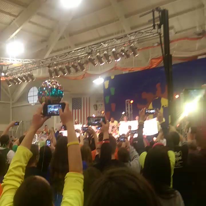 @bgsu_dm raised a GRAND total of $341,749.34 for #ZiggyThon2015! #BGSU #20yearsofmiracles http://t.co/qmzbEHLDoQ