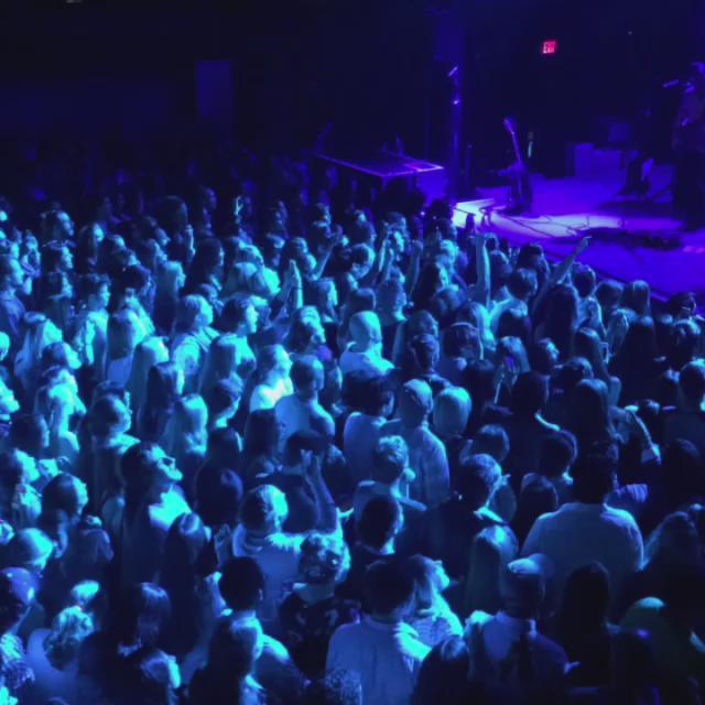 Singalong with @jamesbaymusic #JBay930 http://t.co/xHK2vOyWkC
