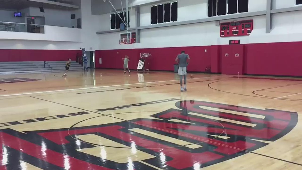 Windmill from the free throw line https:...