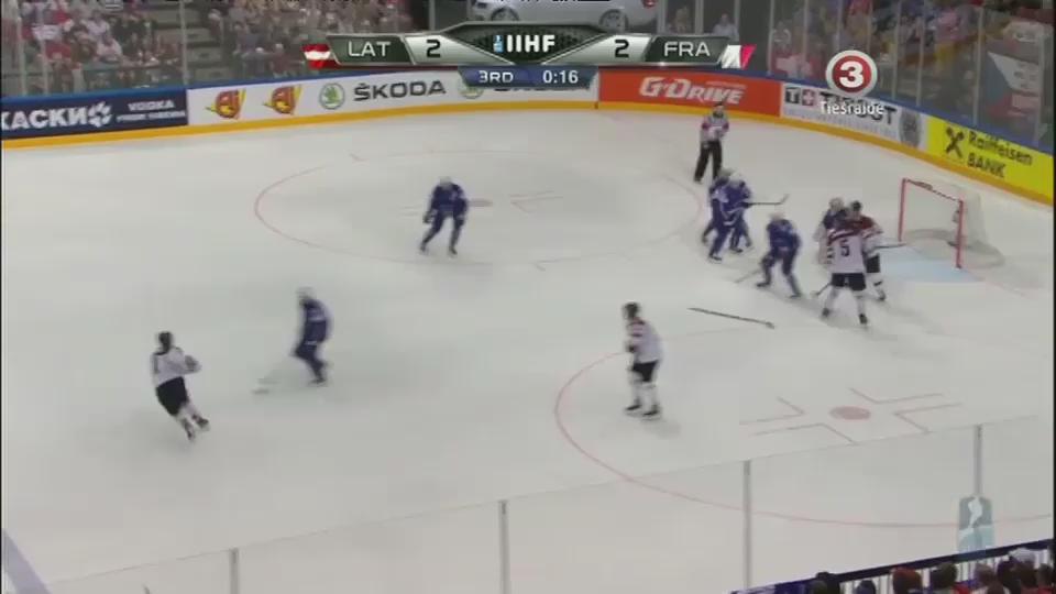 Masaļskis nosargā Latvijas izlases palikšanu A grupā! #hokejs2015 http://t.co/1ExgRmlatX