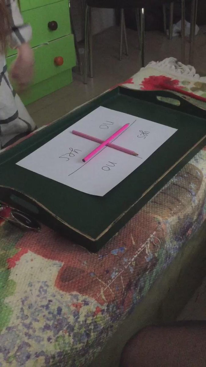 Charlie Charlie Challenge Is A Social Media Attempt To Summon A Mexican Demon