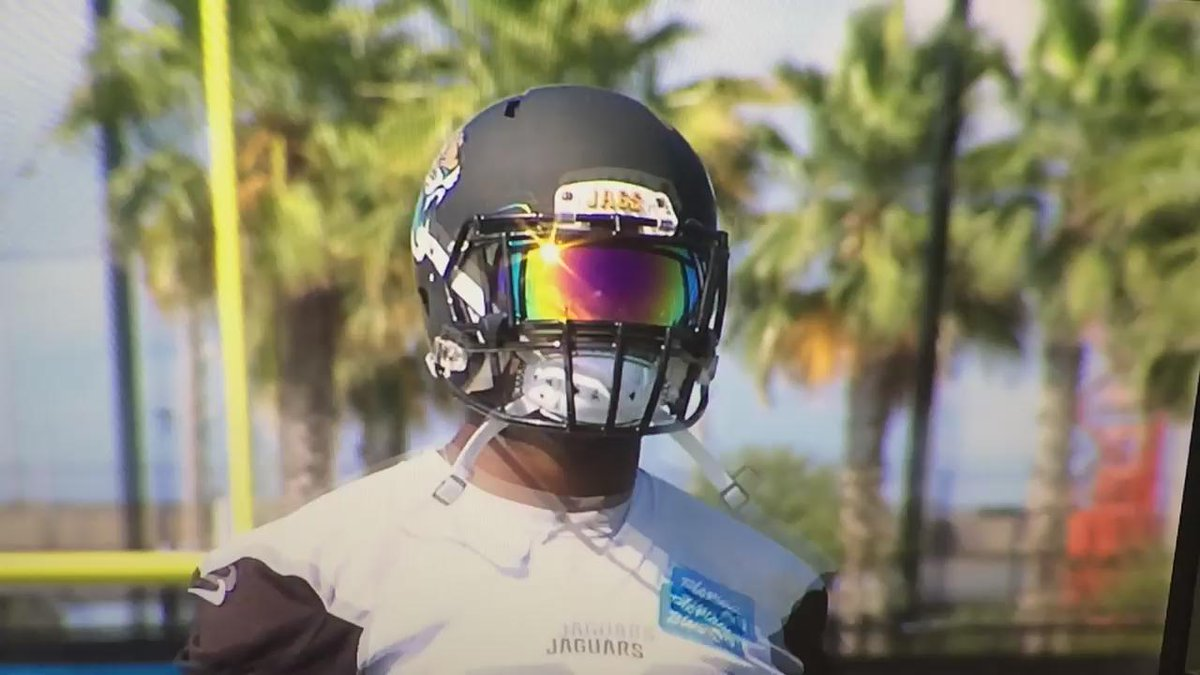 Nfl Players With Cool Visors: If Only @nfl Players Could Wear These Visors During The