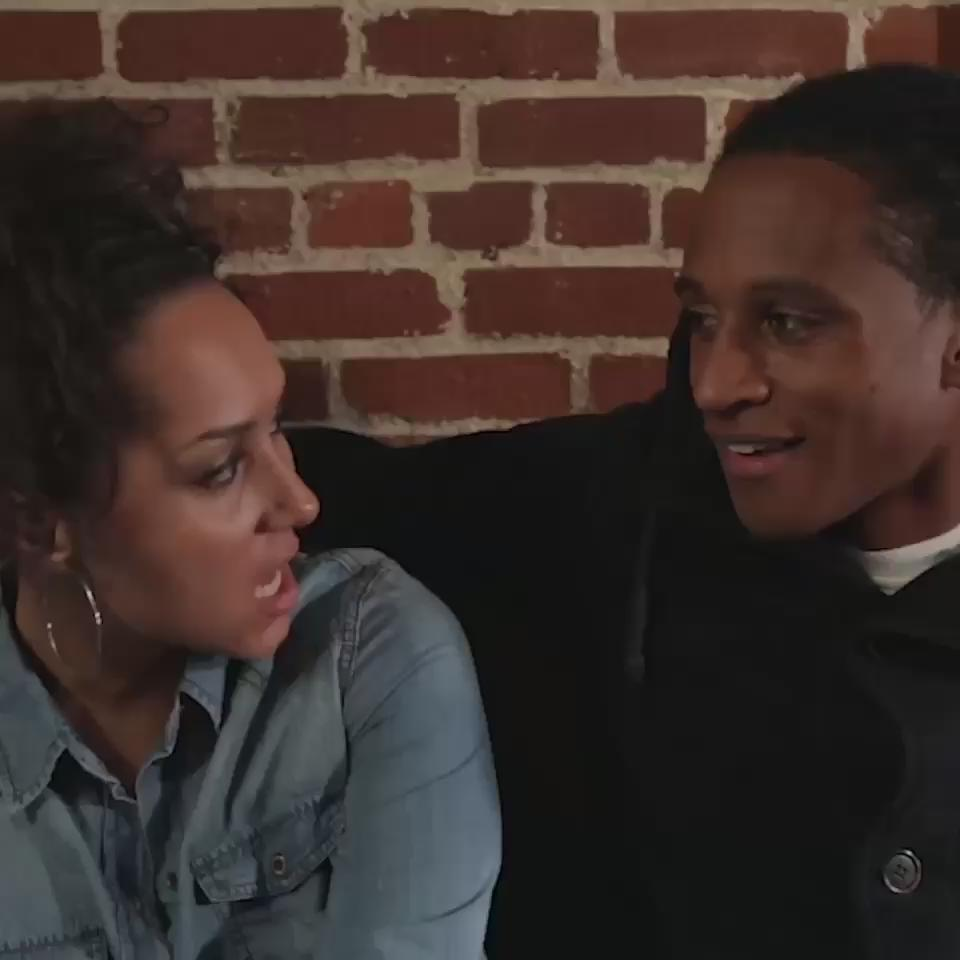 RT @AllDefDigital: Like a real n***a, Blood Cuz (@mrjamesmccowan) is there! Full vid: http://t.co/Le5p62DT4B http://t.co/ihKPwfWAyu