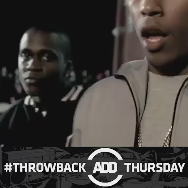 RT @AllDefDigital: #TBT to the beat that changed the game. @PUSHA_T @Pharrell @theclipse #Grindin http://t.co/FMO0l1l38e