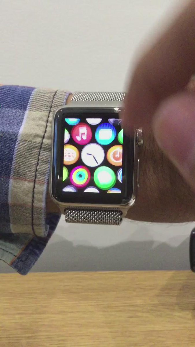 Apple Watch on watchOS 2 Hacked to Run Truly Native Apps Including 'Canabalt' and 'Flappy Bird' Clone