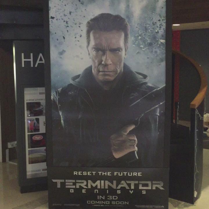 Coolest movie poster ever??? http://t.co/v2PrTEjXQD