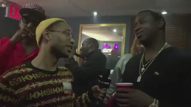 """If you ain't got the sauce, ya lost"" RT @DevCNY: Gucci Mane the legend http://t.co/PmbzsRf7v5"