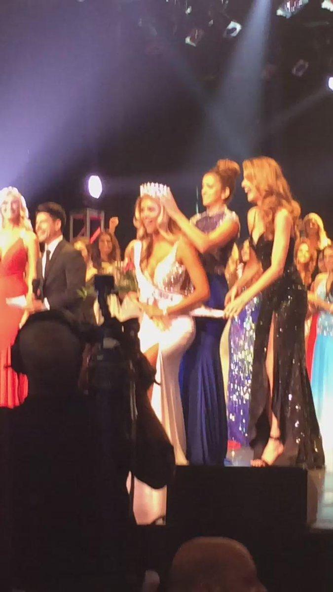 MISS FLORIDA is Brie G! #MissFloridaUSA2016 http://t.co/mq9PsDhKwr