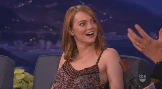 "Woohoo ~ ^^ 2NE1 MUSIC ARE LOVE WORLDWIDE RT @angeLicDeee: Emma Stone says she likes #2NE1 song ""I AM THE BEST"""