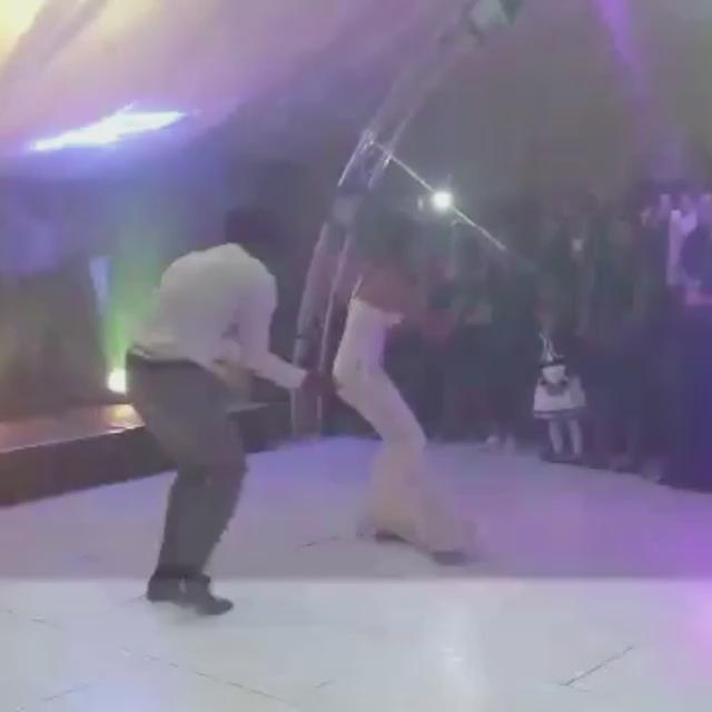 """The Wedding Dance"""