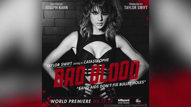 Am I #TeamTaylor? Or #TeamKaty? Find out my thoughts on their #BadBlood HERE! http://t.co/xF7qWfl2yj http://t.co/2pWgG4DpXT