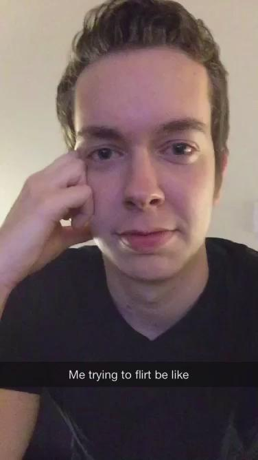 """ParkerGames On Twitter: """"Me Trying To Flirt Be Like Http"""